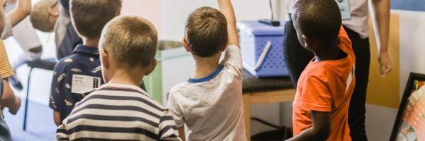 STF: publicidade infantil nas escolas é inconstitucional