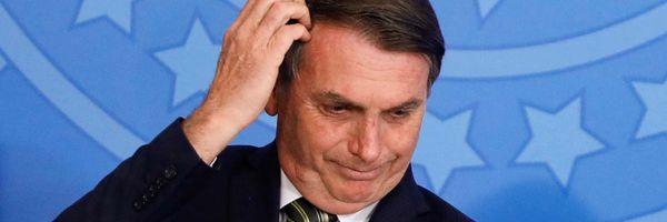 Estatuto do partido de Bolsonaro prevê uso do Fundão Eleitoral.