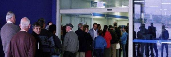 INSS e Ministério Público Federal firmaram acordo que fixa prazos para análises e concessões de benefícios