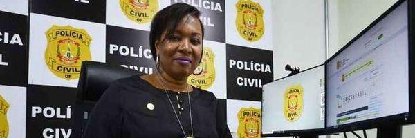 Aprovada em 10 concursos, delegada da 6ª DP, em Brasília, é exemplo de conquistas