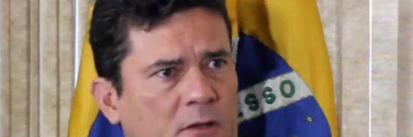 Sobrinha do ministro Sérgio Moro é assaltada e sequestrada em Maringá