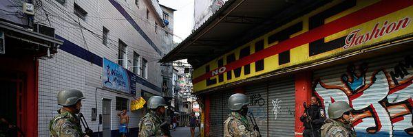 Moradores de favelas se articulam para criar a Comissão Popular da Verdade no Rio