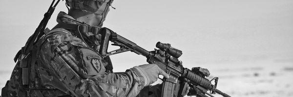 Crimes militares em tempo de guerra