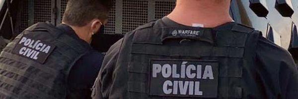 Tribunal condena policial civil por extorsão qualificada