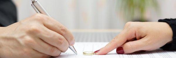 Divórcio judicial e extrajudicial