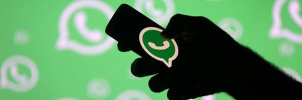 Usuário expulso do WhatsApp deverá receber R$ 11 mil da empresa