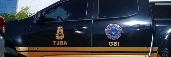 Ministro do STJ vê Organização Criminosa em TJ da Bahia