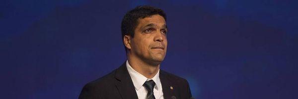 Candidato Presidencial Cabo Daciolo NÃO foi convidado ao Debate na Rede GLOBO