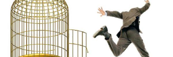 Você sabia que o preso tem o DIREITO de fugir da prisão?