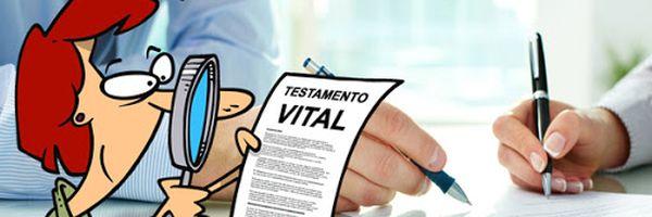 Testamento vital: já ouviu falar?