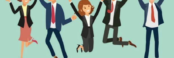 O mercado de trabalho para o jovem advogado de alta e baixa classe