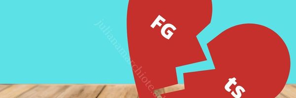 Tenho que dividir meu FGTS no divórcio ?