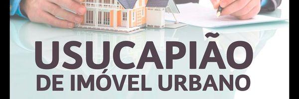 Usucapião de bens imóveis urbanos