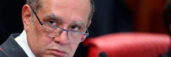 Prova obtida de forma ilegal pode ser usada, diz ministro Gilmar sobre caso Moro