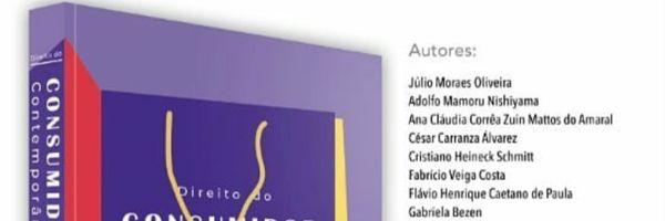 Sumário do Livro Direito do Consumidor Contemporâneo. 2019. Editora D´Plácido.