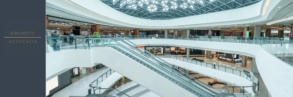 Aluguel devido por loja em shopping será reduzido em 50% nos meses de restrição de atividades