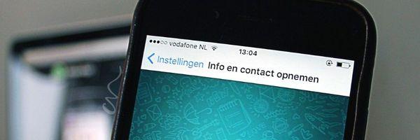 Fui intimado(a) pelo WhatsApp, essa intimação é válida?