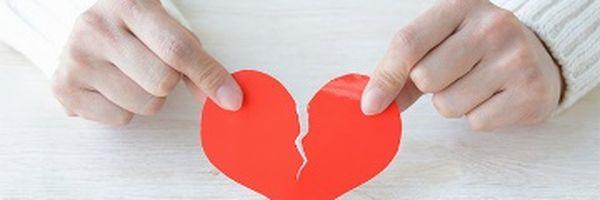 A polêmica do divórcio no exterior!