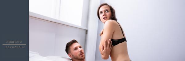 Saiba como solicitar indenização em situações de traição conjugal