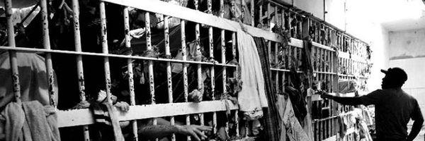 """A poética do documentário """"Sem Pena"""": Reflexões acerca dos princípios do processo penal"""