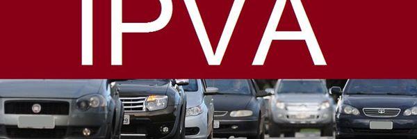 Motorista não precisa pagar IPVA em São Paulo