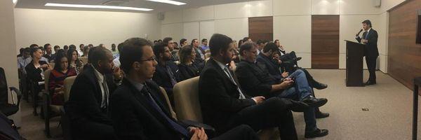Advogados do escritório participam de importante curso na região de Londrina