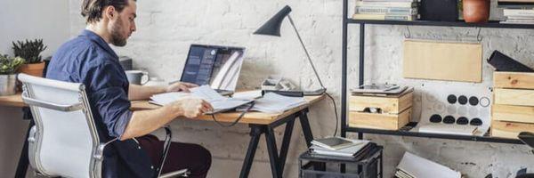 Quando a casa se transforma em escritório: o home office em tempos de COVID-19