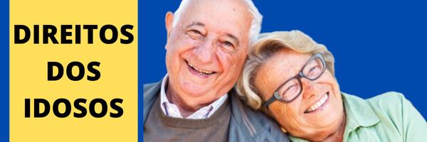 Direitos que TODOS idosos deveriam conhecer