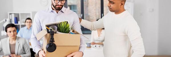 O que você precisa saber sobre demissão por justa causa
