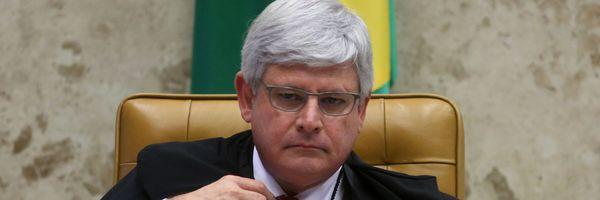Janot relaciona apoio de impeachment pelo PMDB ao avanço da Lava Jato