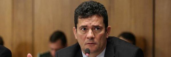 Moro diz que debate sobre 2ª instância no Congresso não afronta STF