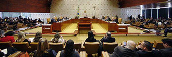 STF de forma inédita iniciará sessões de julgamento por videoconferência