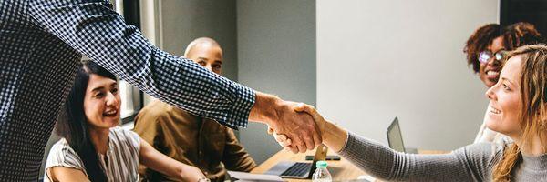 4 dicas de como divulgar seu escritório de advocacia na internet.