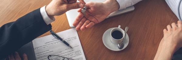 Imóvel herdado: posso cobrar aluguel de irmão?