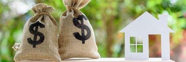 Financiamento imobiliário Impagável