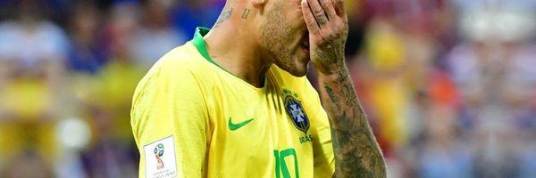 Neymar poderá ser condenado a indenizar empresa TEISA