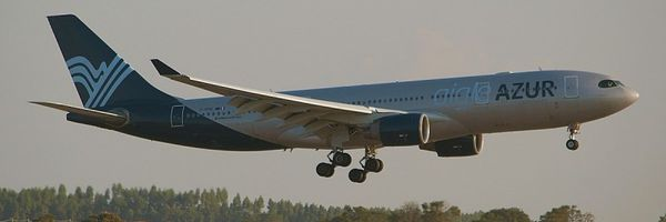Aigle Azur e Azul cancelam voos e deixam brasileiros sem passagem