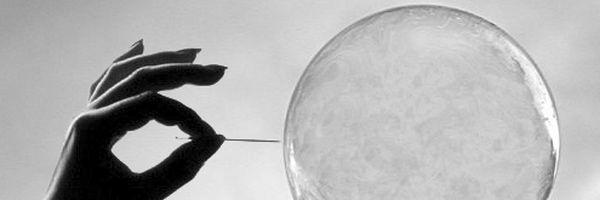 O perigo das bolhas sociais à construção de um novo país