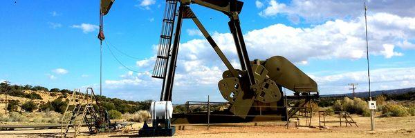 Se eu encontrar petróleo no meu quintal, ficarei rico?