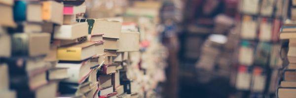 Os 15 livros jurídicos mais vendidos no primeiro semestre de 2018