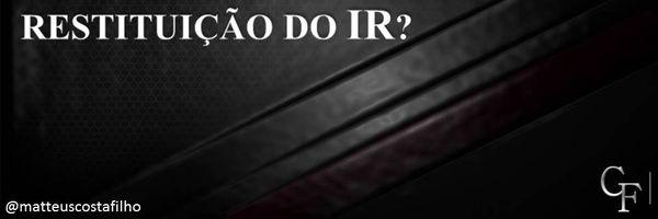 Quem tem Direito a Restituição do Imposto de Renda?