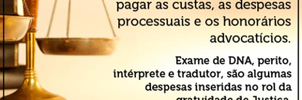 Negativa genérica de Assistência Judiciária Gratuita contraria a Lei e até mesmo nova pesquisa do IBGE.
