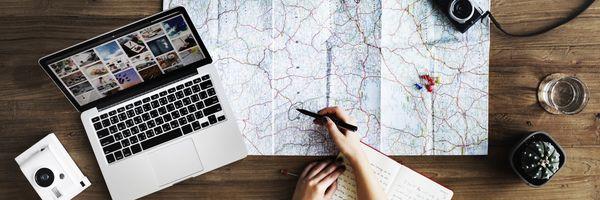 7 coisas sobre trabalho e estilo de vida que eu queria ter aprendido antes de terminar a faculdade