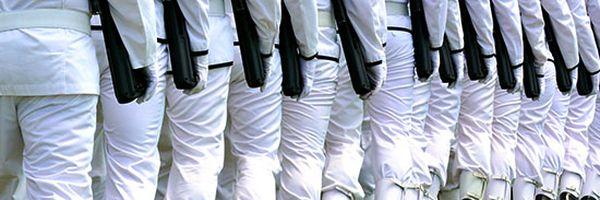 Tribunal concede dispensa de trabalho presencial para os servidores da Escola da Marinha de Florianópolis