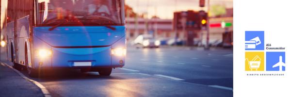 Empresa de ônibus terá de ressarcir passageiro após negar passe livre previsto em lei