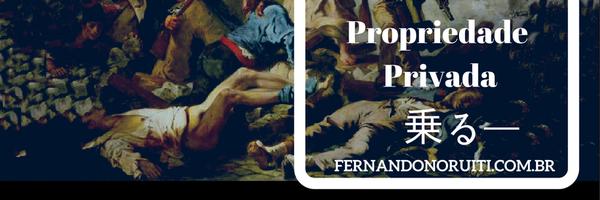 História da propriedade privada