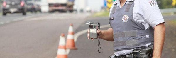 Nove motoristas são multados ao dia por embriaguez no trânsito na Região de Ribeirão Preto