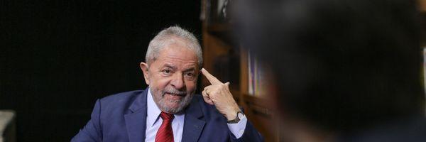 Lula pode conceder entrevista para Folha, decide Lewandowski