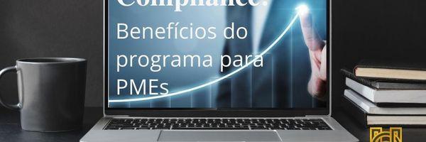 Compliance: Benefícios do programa para PMEs