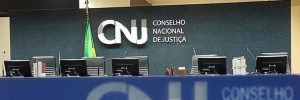 Grupo de magistrados pede ao governo fim do Conselho Nacional de Justiça